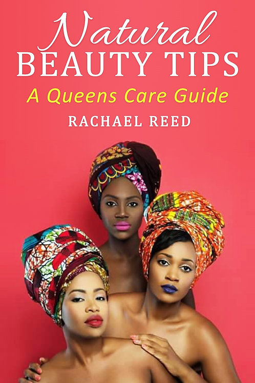 Natural Beauty Tips: A Queens Care Guide
