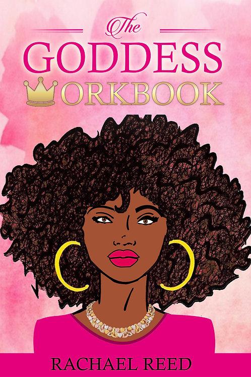 The Goddess Workbook (Online Fillable Book)
