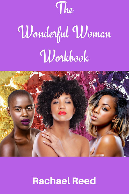 The Wonderful Woman Workbook