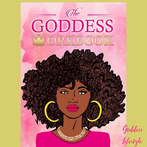 The Goddess Workbook (Online Fill-In/ Interactive)