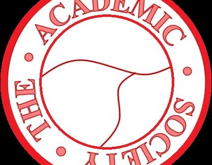 Nova edição da The Academic Society Journal (Vol. 3 N. 1)