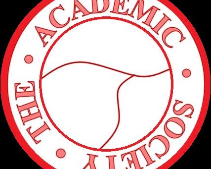 Bem-vindo ao novo site do The Academic Society