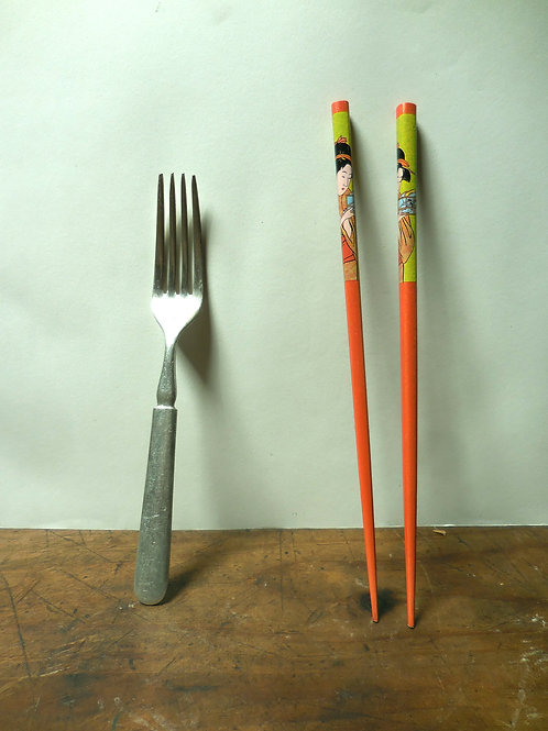 Inanimate Objects and Their Relationships