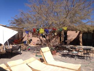 Onde se hospedar no vilarejo de San Pedro de Atacama?