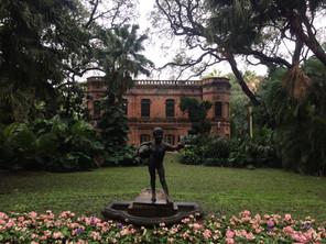 Porque visitar a Região de Palermo?