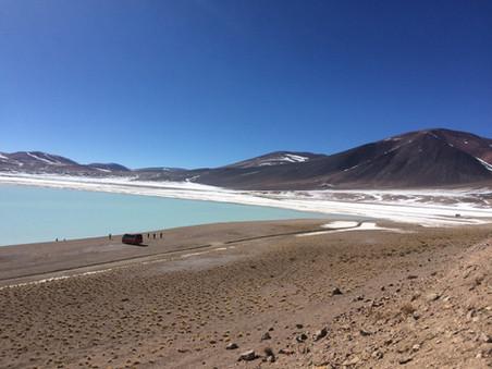 Top 5 - Os melhores passeios no Atacama