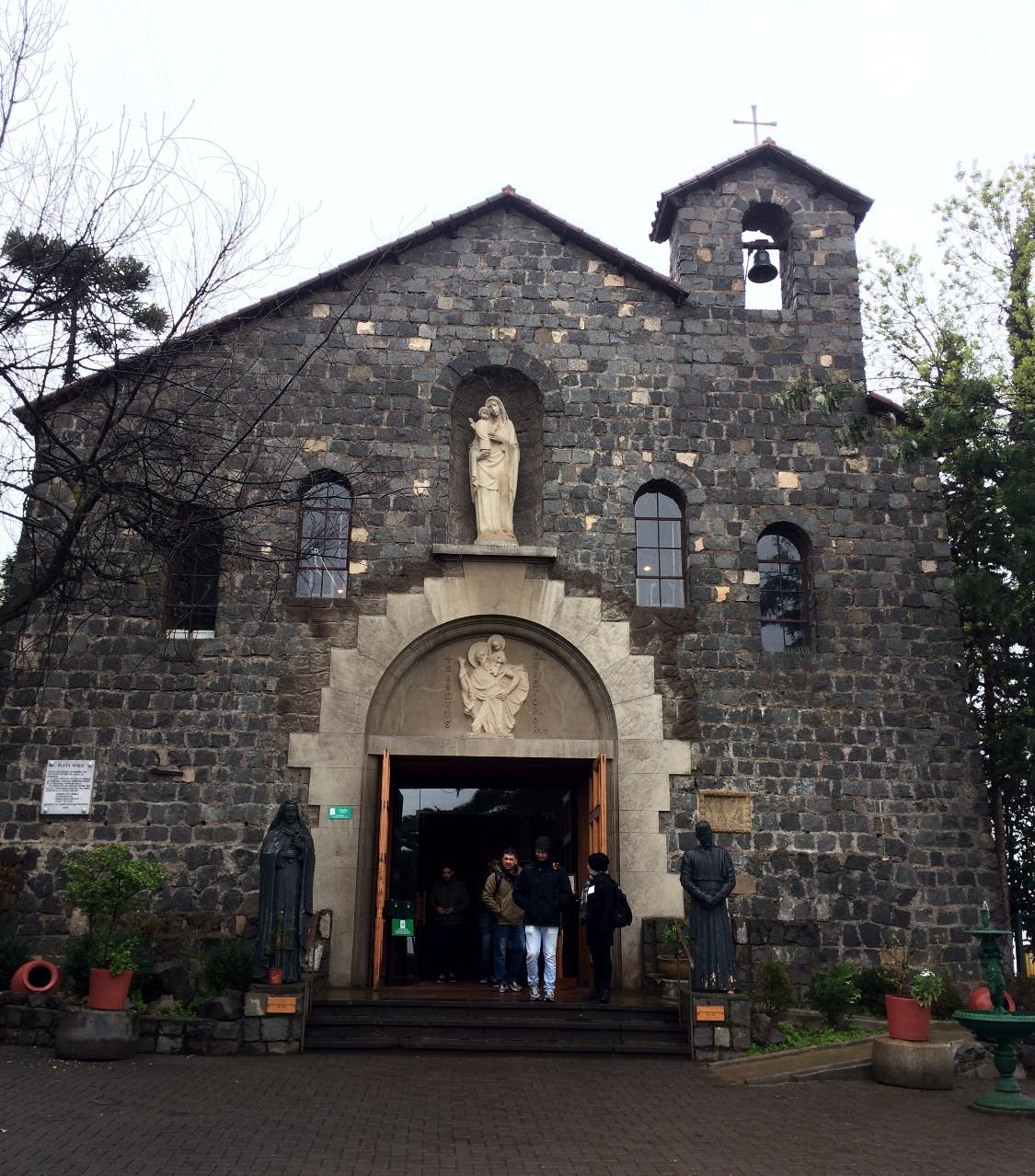 Santuário Imaculada da Conceição