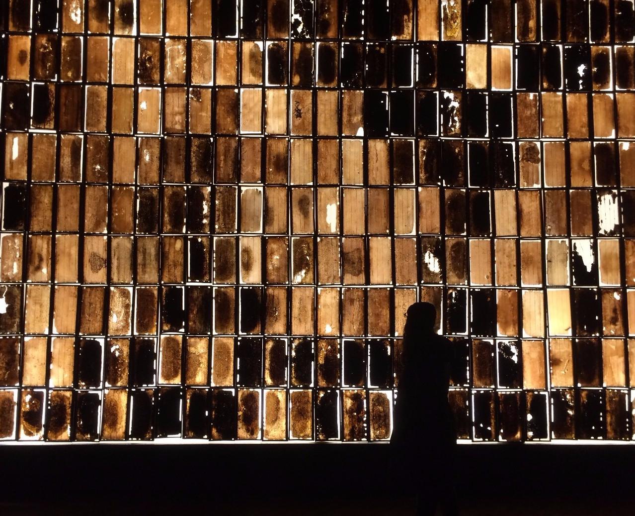 Exposição Transparência Sonora
