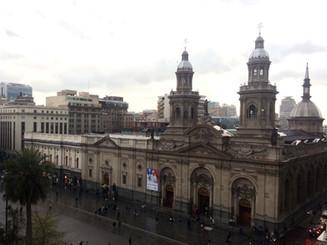 O que fazer em Santiago, no Chile?