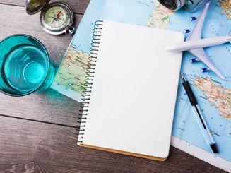 Como planejar a sua próxima viagem?