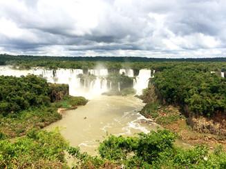 Conheça as Cataratas do Iguaçu, uma das sete maravilhas da natureza