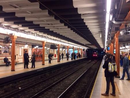 Como utilizar o metrô em Buenos Aires?
