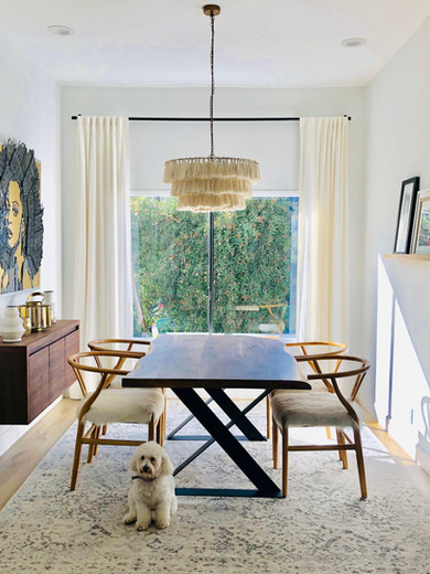 RESIDENTS - PACIFIC PALISADES
