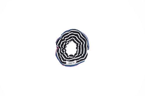 c.HAIR.i.TEE® scrunch.TEE - LARGE Print