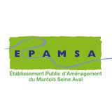 EPAMSA, Établissement Public d'Aménagement du Mantois Seine-Aval