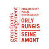 Orly-Rungis Seine-Amont