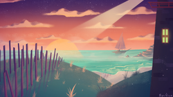 Background Illustration 01