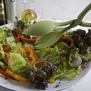 Tesoura para salada