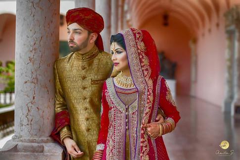Rehan & Muneeb
