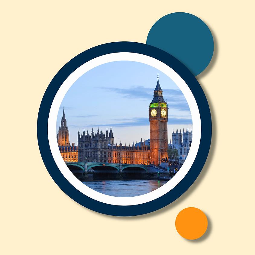 Vi söker projektledare till Londonresan! (1)
