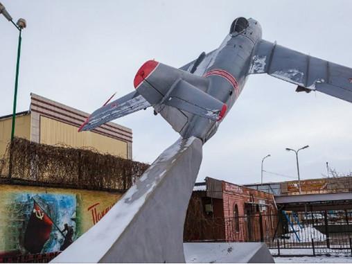 В Минводах перенесут на новое место памятник ВОВ