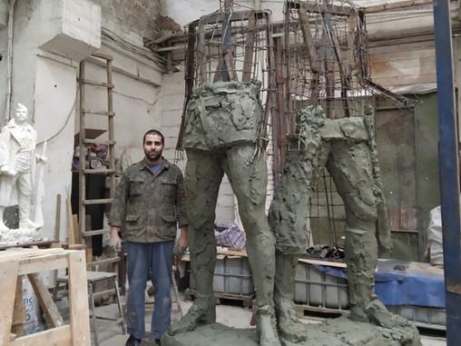 Новый памятник героям ВОВ установят в Мурманске