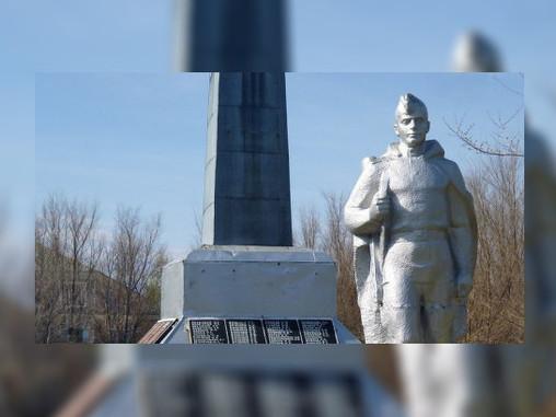 Алтайский край выделит районам средства на реставрацию памятников ВОВ