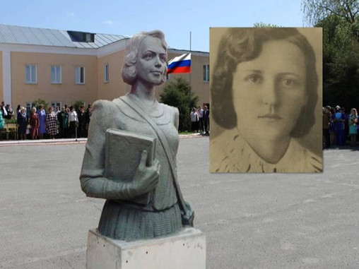 Президента попросили присвоить звание Героя России орловской учительнице и партизанке.