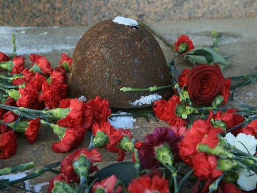 В Ильинском районе на пожертвования жителей возведут два памятника ветеранам ВОВ