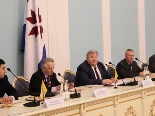 Власти Мордовии помогут сельским поселениям отремонтировать памятники героям ВОВ
