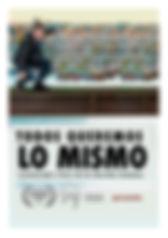 CARTEL TODOS QUEREMOS LO MISMO WEB.jpg