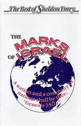 113 – THE MARKS OF ISRAEL