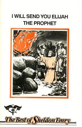 117 – I WILL SEND YOU ELIJAH THE PROPHET
