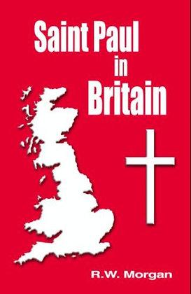 346 – ST. PAUL IN BRITIAN. By R. W. Morgan