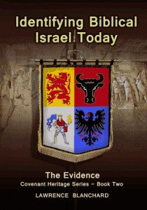 851 - identifying Biblical Israel today