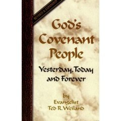 791 GOD'S COVENTANT PEOPLE