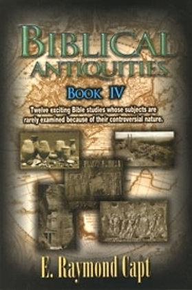 823 - BIBLICAL ANTIQUITIES   Book 4