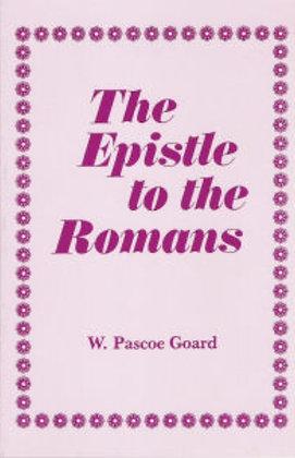 774 THE EPISTLE TO THE ROMANS