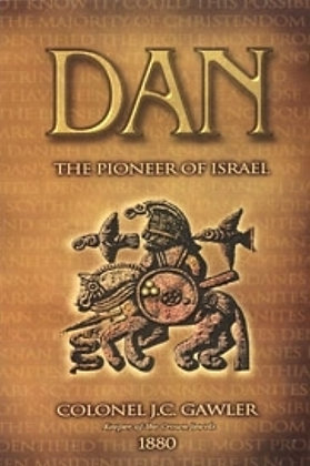 775 DAN, THE PIONERR OF ISRAEL
