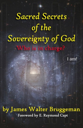 301 – THE SOVEREIGNTY OF GOD! By John Weave