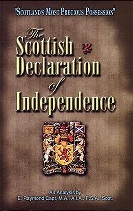 754 – SCOTTISH DECLARATION OF INDEPENDENCE