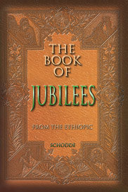 321 – THE BOOK OF JUBILEES by