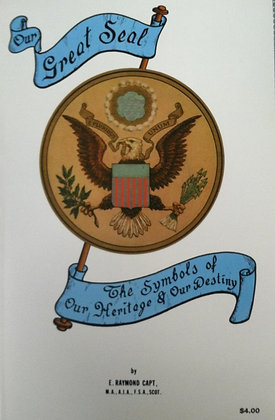 343 – OUR GREAT SEAL