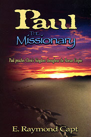 828 – PAUL THE MISSIONARY