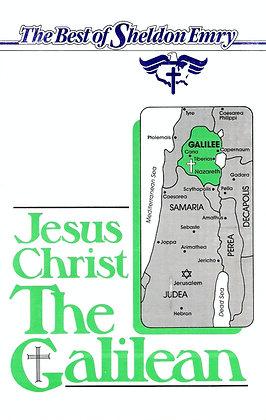 111 – JESUS THE GALILEAN
