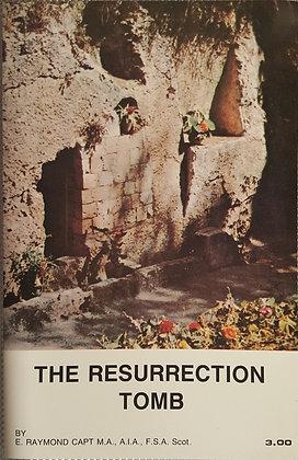 317 – RESURRECTION TOMB