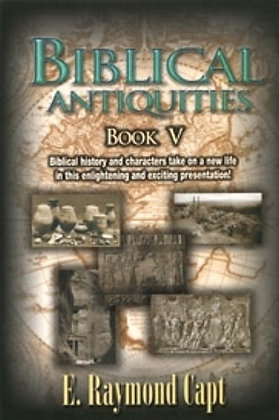 824 - BIBLICAL ANTIQUITIES   Book 5