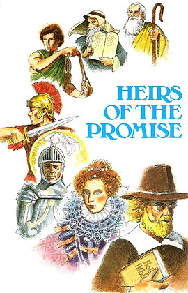 105 – HEIRS OF THE PROMISE