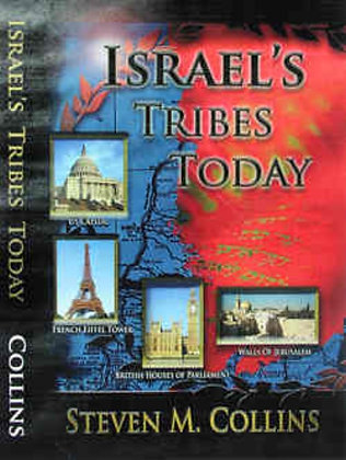 818 ISRAEL'S LOST TRIBES, TODAY