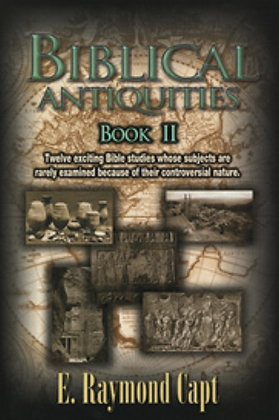 821 - BIBLICAL ANTIQUITIES   Book 2